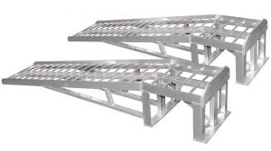 Discount Ramps ML-1066 Sports Car Lift Service Ramp