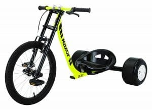 Razor DXT Drift Trike Adult Tricycle