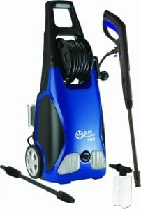 AR Blue Clean AR383 1900 PSI Electric Pressure Washer