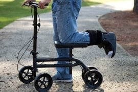 Best knee scooters