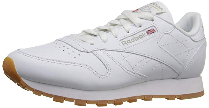 Reebok Women's Classic Leather Sneaker