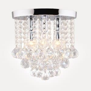 Surpars House Crystal Chandelier