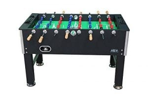 The Kick Triumph Foosball Table