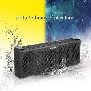 Venstar Waterproof Wireless Bluetooth 4.0 Speaker