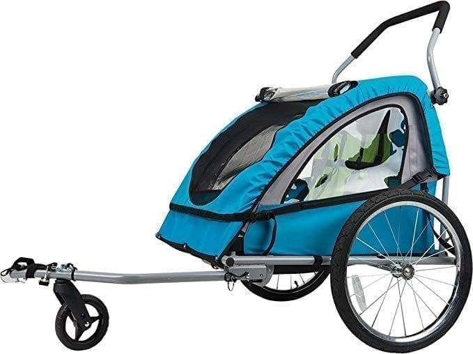 Bell Bicycle Child Trailer
