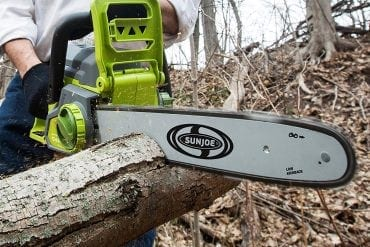 Best Cordless Chainsaw