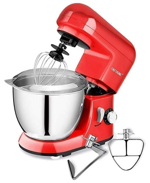 CHEFTRONIC Tilt-head Stand Mixers