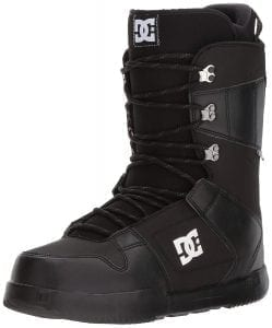 DC Phase Lace Up Snowboard Boots