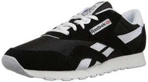 Reebok Men's CL NYLON Sneaker