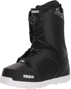 thirtytwo STW BOA men's Snowboard Boot