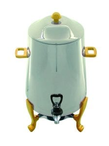 Update International [CU-30GD] 3-Gallon Coffee Urn