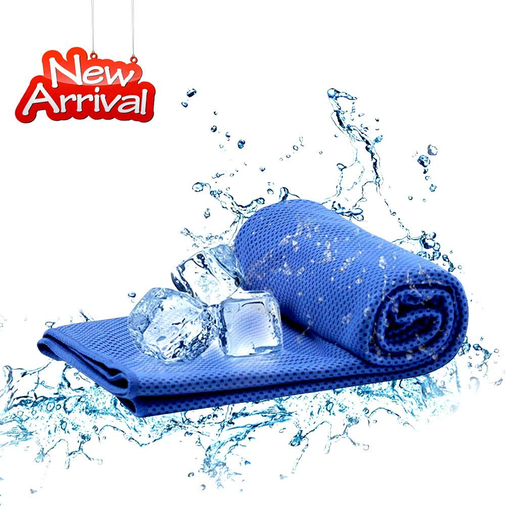 Soulike Instant Cool Down Towel