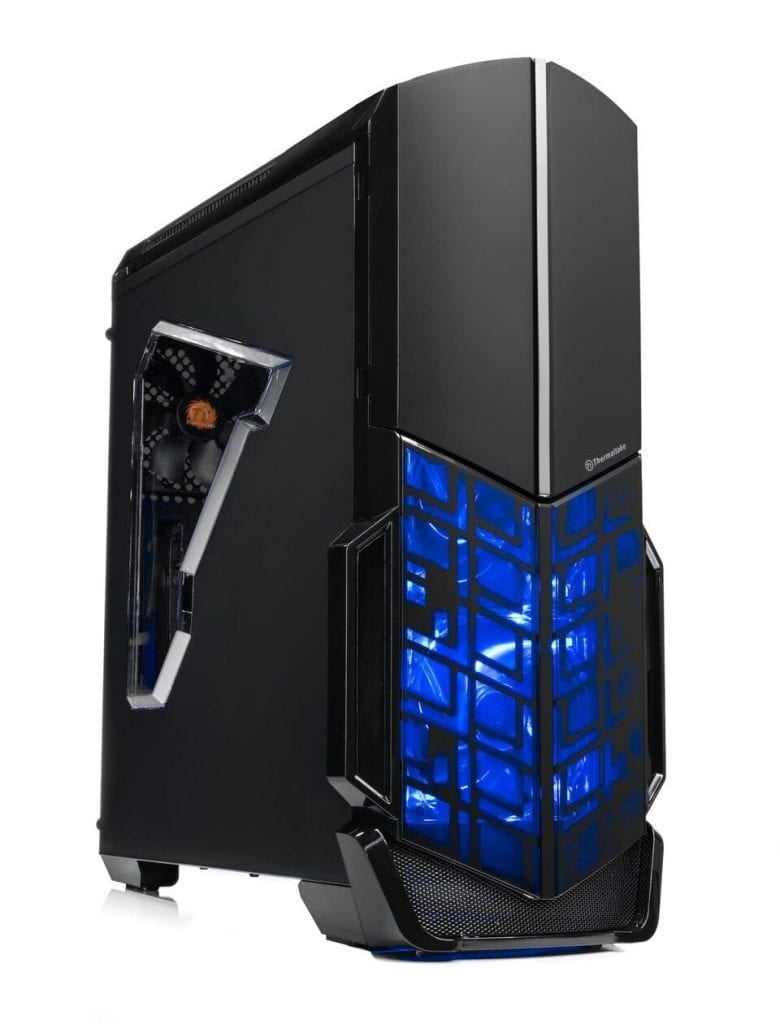 SkyTech (Ryzen & GTX 1050 Ti Edition) gaming PC