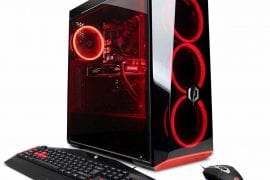Budget Gaming PCs Under 1000