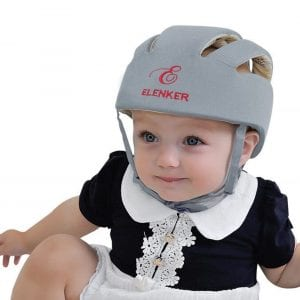 Elenker Protective Safety Headguard for Babies and Children