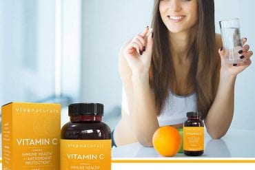 Vitamin C for Immune System