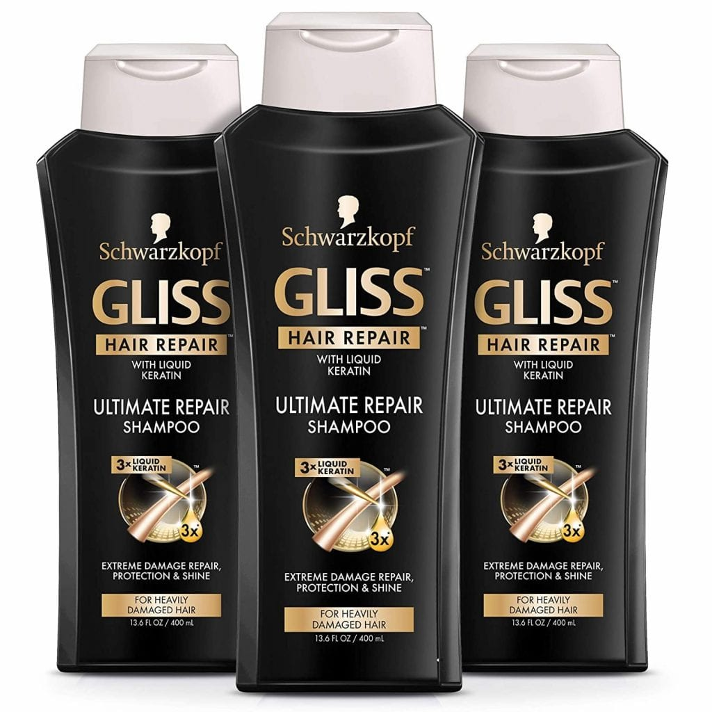 GLISS Ultimate Repair Hair Shampoo